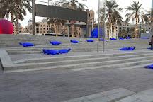 Burj Plaza, Dubai, United Arab Emirates