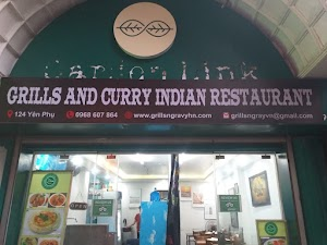 Grills And Curry Indian Restaurant