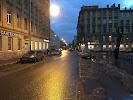 Дикси, улица Маркина на фото Санкт-Петербурга