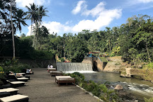 Bali Swing, Ubud, Indonesia