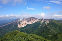 Mt. Furano, Kamifurano-cho, Japan