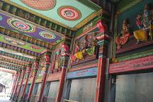 Uppiliappan Temple, Thirunageswaram, India