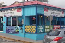 Paradise Scuba & Snorkeling Center, La Parguera, Puerto Rico