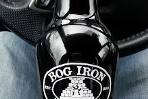 Bog Iron Brewing, Norton, United States