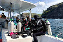Green Planet Divers, Nusa Lembongan, Indonesia