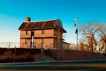 Somers Mansion, Somers Point, United States