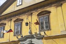 Jesenice Upper Sava Museum, Jesenice, Slovenia
