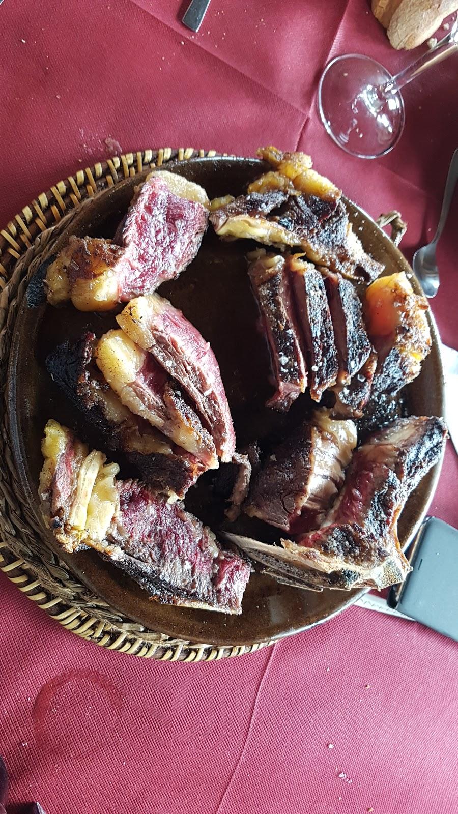 Restaurante Meson Cuatro Vientos
