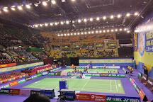 Hong Kong Coliseum (Coliseum), Hong Kong, China
