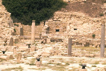 Amathus, Agios Tychon, Cyprus