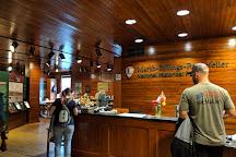 Marsh - Billings - Rockefeller National Historical Park, Woodstock, United States