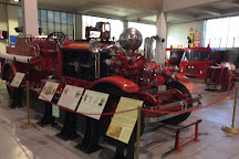 Museum of Fire, Penrith, Australia