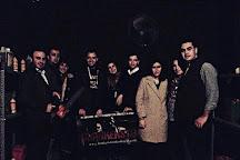Frankenstein Korku Evi, Istanbul, Turkey