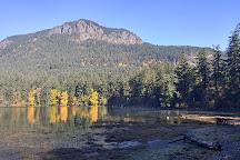 Burgoyne Bay Provincial Park, Salt Spring Island, Canada