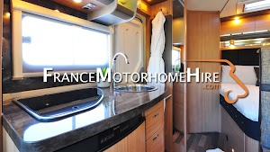 France Motorhome Hire