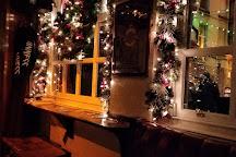 The Dame Tavern, Dublin, Ireland