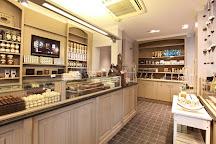 Chocolaterie Van Hoorebeke, Ghent, Belgium