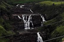 St Clair's Falls, Nuwara Eliya, Sri Lanka