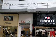 Solo Building, Hong Kong, China