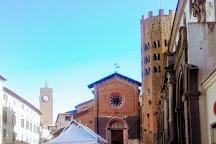 Museo Delle Maioliche Medievali e Rinascimentali Orvietane, Orvieto, Italy