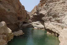 Wadi Shab, Sur, Oman