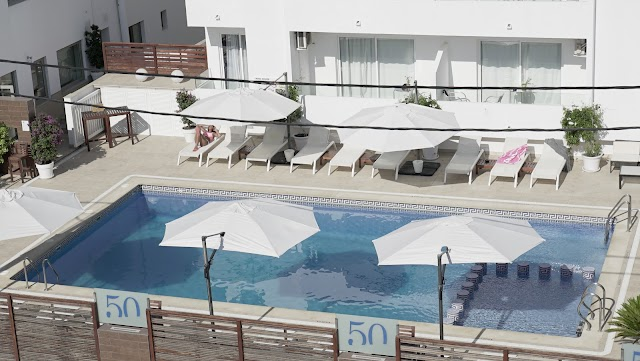 Apartments Fleming 50