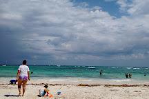 La Playa Xpuha, Xpu-Ha, Mexico