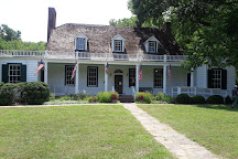 Rippon Lodge Historic Site, Woodbridge, United States