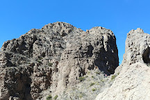 Franklin Mountains State Park, El Paso, United States