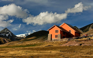 Andean Lodges 2