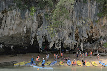 BluAnda, Phuket, Thailand