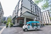 曼谷蘇坤蔚路 X2 共鳴酒店