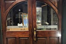 Rhett Gallery, Beaufort, United States