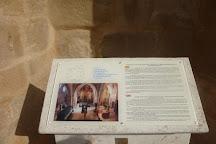 Museo Sacro Iglesia de San Juan, Aranda de Duero, Spain