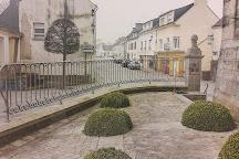 L'imagerie, Lannion, France