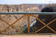 Victoria Falls Bridge, Victoria Falls, Zimbabwe
