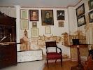 Музей Пушкина на фото Нижнего Новгорода