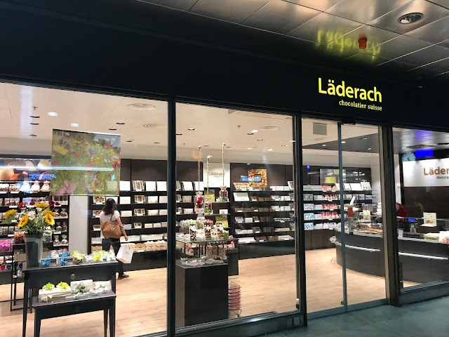Hauptbahnhof SBB Luzern