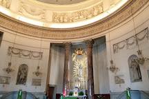 Santa Maria del Monte - Monte dei Cappuccini, Turin, Italy