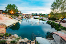 Bath House (Hot Springs) @ The Springs Resort & Spa, Pagosa Springs, United States