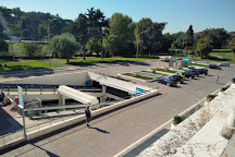 Parco Centrale del Lago, Rome, Italy