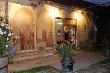 Cave de L'Abbaye, Saint-Maur-des-Fosses, France
