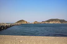 Toshi-jima, Toba, Japan