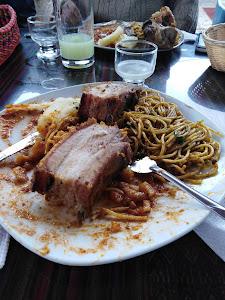 Costumbres Restaurant 8