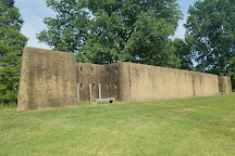 Angel Mounds State Historic Site, Evansville, United States