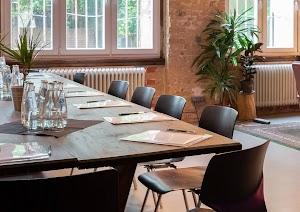 Mitosis Meeting Rooms