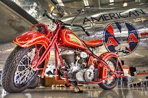 Lyon Air Museum, Santa Ana, United States
