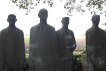 Langemark Cemetery, Langemark, Belgium