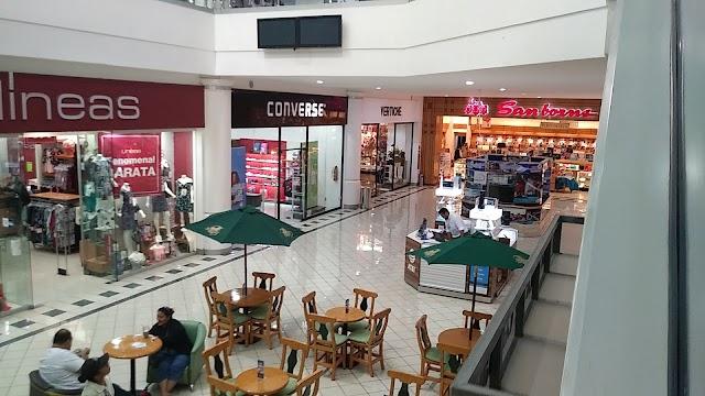 Gran Plaza Shopping Mall