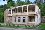 Dilijan Cultural Center на фото Дилижана